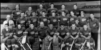 1943–44 Detroit Red Wings season