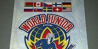 2003 World Junior Ice Hockey Championships