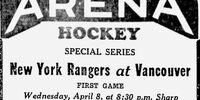 1930-31 PCHL Season