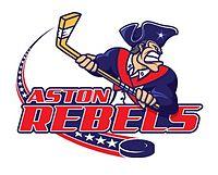 Aston Rebels Logo