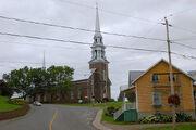 Hebertville, Quebec