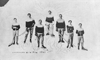Renfrew 1907