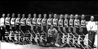 1939–40 New York Americans season