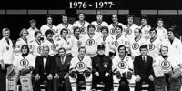 1976–77 Boston Bruins season