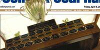 Carillon Cup