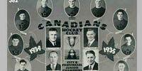 1934-35 EdmJHL Season