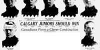 1922-23 Western Canada Memorial Cup Playoffs
