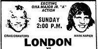 1974-75 OMJHL Season