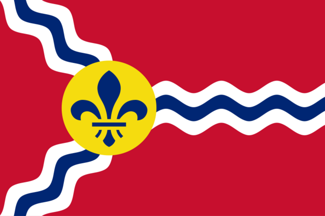 File:St. Louis, Missouri Flag.png