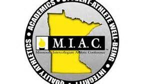 Minnesota Intercollegiate Athletic Conference logo