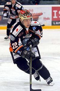 Steve Kariya, HPK
