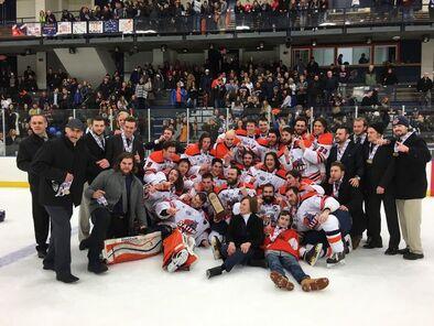 2016 MASCAC champs Salem State