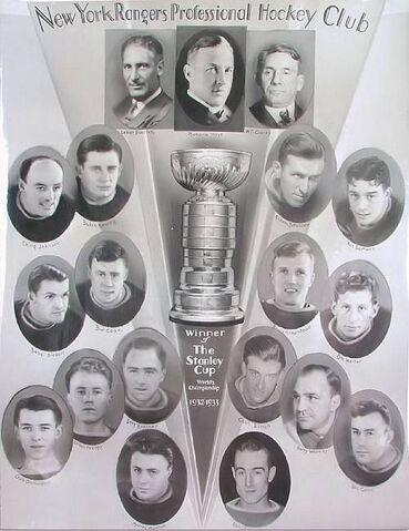 File:1933 New York Rangers.jpg