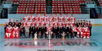 1997–98 Detroit Red Wings season