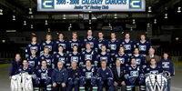 2005-06 AJHL Season