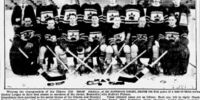 1935-36 Eastern Canada Allan Cup Playoffs