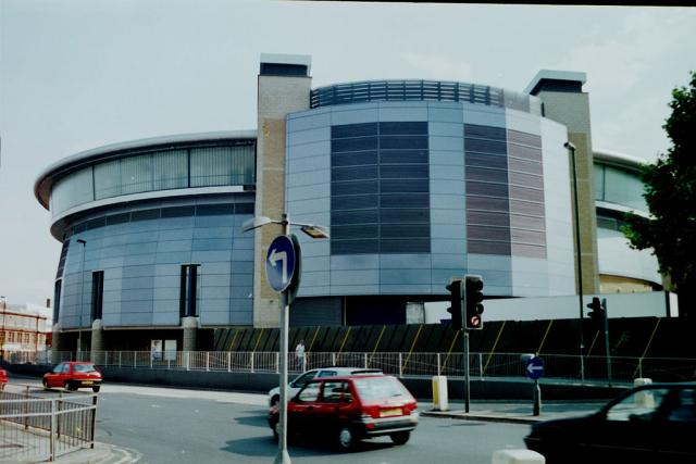 File:National Ice Centre - Trent FM Arena.jpg