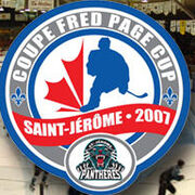 2007FredPageCup