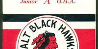 Galt Black Hawks