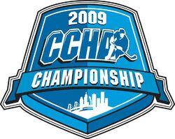 2009 CCHA Tournament