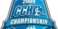 2009 CCHA Men's Ice Hockey Tournament