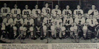 1955-56 Kitchener-Waterloo Dutchmen