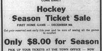 1950-51 CAHL Season