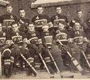 1917 Stanley Cup Finals