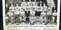 1962-63 OHA Senior Season
