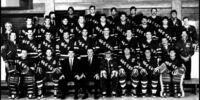 1986–87 New York Rangers season