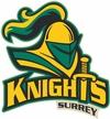 Surrey Knights logo