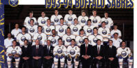 1993–94 Buffalo Sabres season