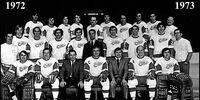 1972–73 Detroit Red Wings season