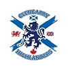 Glengarry Highlanders logo