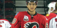 2007–08 Calgary Flames season