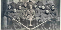 1915-16 Manitoba Senior Playoffs