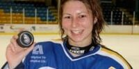 Moncton Aigles Bleues women's ice hockey