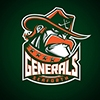 Seaforth Generals logo