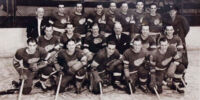 1942–43 Detroit Red Wings season