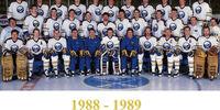 1988–89 Buffalo Sabres season