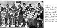1960-61 Thunder Bay Intermediate Playoffs