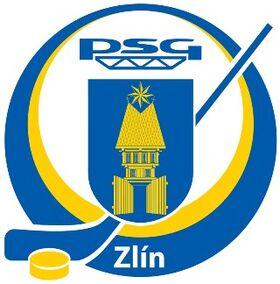 PSG Zlin logo