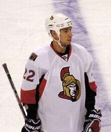 2009-11-28 Senators at Bruins (45)