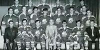 1968-69 Hardy Cup Championships