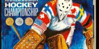1986 World Junior Ice Hockey Championships