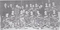 1948-49 Northern Ontario Junior B Playoffs