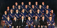 1965–66 New York Rangers season