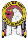 First Nations Golden Hawks