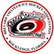 Space Coast Hurricanes logo