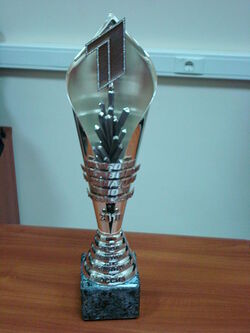 First Channel Cup 2010 (ice hockey)